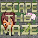 Escape the Maze icon