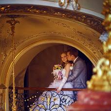 Wedding photographer Aleksandr Bespalyy (Bespaliy). Photo of 13.01.2013