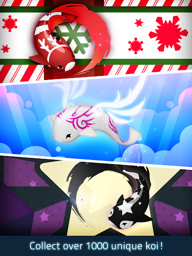 Zen Koi apkpoly screenshots 11