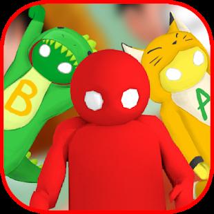 Gang - Beasts Simulator - náhled