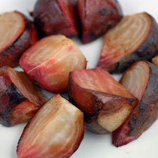 Roasted Balsamic Beets Recipe
