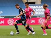 """Guillaume Gillet mikt meteen hoog na winst tegen Club Brugge: """"Voor het hoogst haalbare gaan"""""""