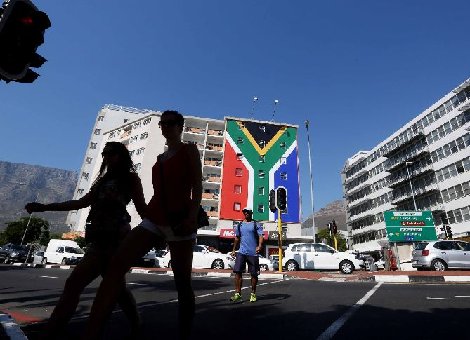 ATTACK ON CAPE TOWN HOUSING ACTIVISTS 'POLITICALLY MOTIVATED'