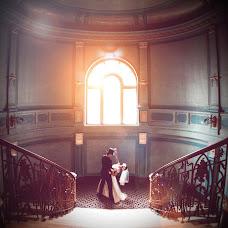 Wedding photographer Vita Karpinska (VitaKvitka). Photo of 15.07.2015
