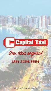 Capital Táxi - náhled