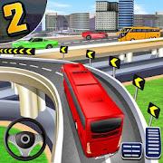 City Coach Bus Simulator 2019