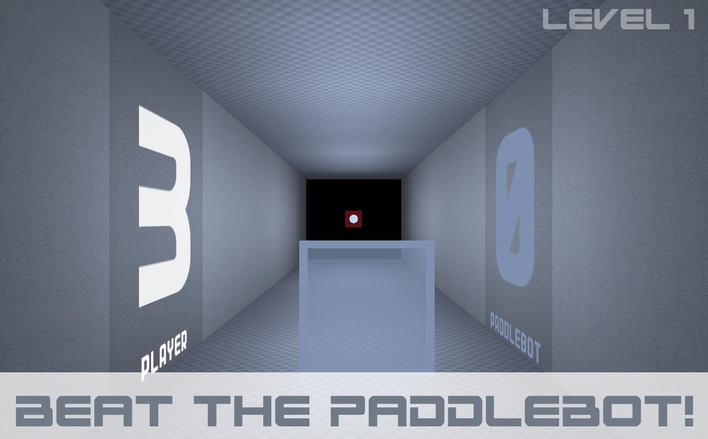 Paddlebot-BETA 13