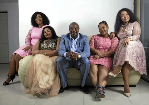 Musa Mseleku and his wives have a reality show on polygamy lifestyle which got South Africa talking as the majority grapple with the thin line between women's rights and patriarchal dominance in marriages.