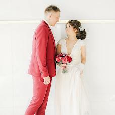 Wedding photographer Olga Salimova (SalimovaOlga). Photo of 16.03.2018