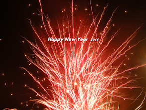 Photo: Wishing all my friends and followers here a very good start into the new year. My all your resolutions and wishes come true - even those pledged only to yourself.  =))