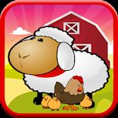 Farm Animal Games - FREE!