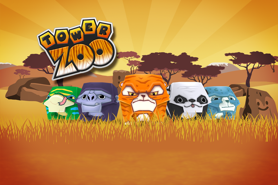 Tower Zoo- screenshot