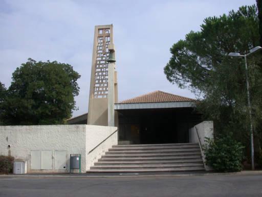 photo de Eglise Saint André