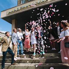 Wedding photographer Dmitriy Nakhodnov (nakhodnov). Photo of 26.02.2017