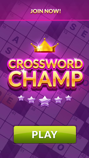 Crossword Champ