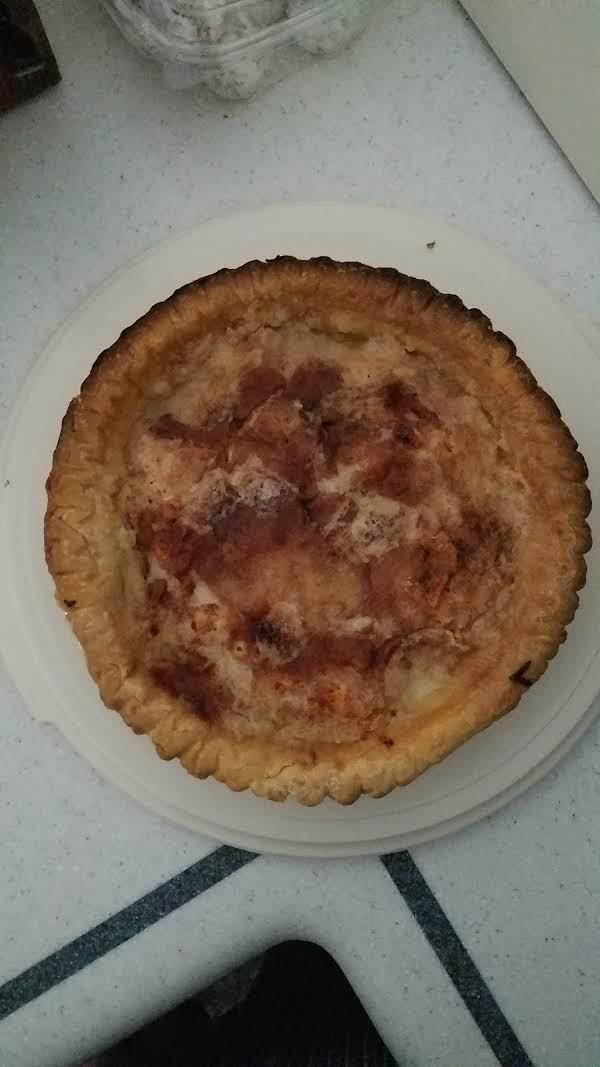 Shredded Sweet Potato Pie