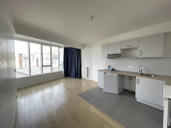 Appartement 2 pièces 43,8 m2