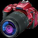HD камера 360 icon