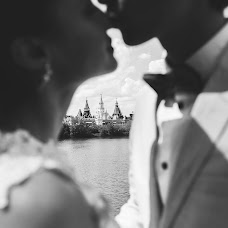 Wedding photographer Kristina Schukina (aboutlove). Photo of 16.06.2017