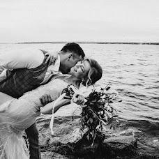Свадебный фотограф Евгения Сова (pushistayasova). Фотография от 01.07.2019