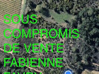 terrain à Montesquieu-des-Albères (66)