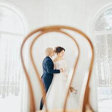 Φωτογράφος γάμων Vladimir Voronin (Voronin). Φωτογραφία: 19.03.2019
