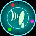 Pessoais-Radar icon