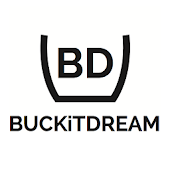BUCKiTDREAM - Bucket List App