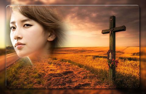 Holy Cross Photo Frames - náhled