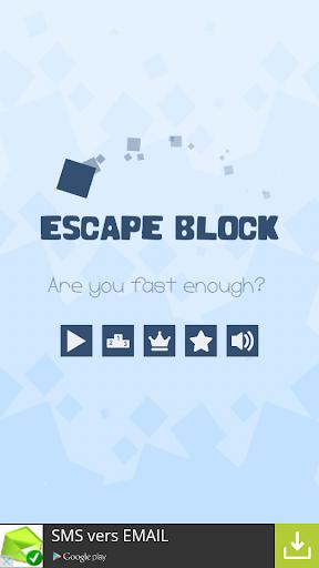 ESCAPE BLOCK