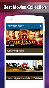 Hollywood Movies App Download For Android 2