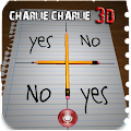 Charlie Charlie Challenge 1.0 icon