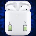 AirBattery™ - Using Airpod on Android Like iPhone icon