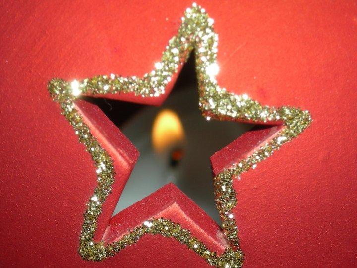 Dentro la stella.. di milenacaccavo