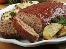 Bar-none Best Meatloaf Recipe