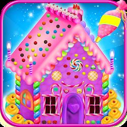 Doll House Cake Maker