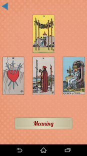 Your Free Tarot- screenshot thumbnail
