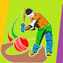 JMD Cricket Line icon