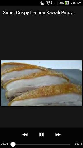 Download super crispy lechon kawali pinoy food recipe video google super crispy lechon kawali pinoy food recipe video forumfinder Images