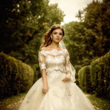 Wedding photographer Sergey Gavaros (sergeygavaros). Photo of 02.11.2017