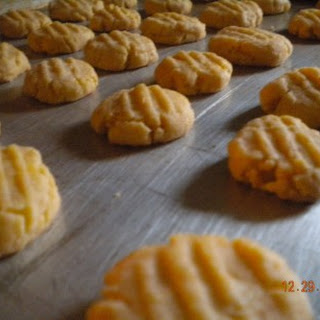Cheese Wafers Cayenne Pepper Recipes.