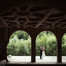 Wedding photographer Elwira Kruszelnicka (kruszelnicka). Photo of 21.09.2018