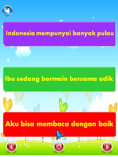 Belajar Membaca  screenshots 6