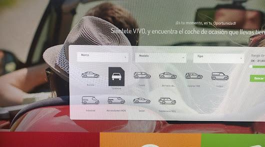 Vivoocasion.com, el mejor momento para comprar sin moverte de casa