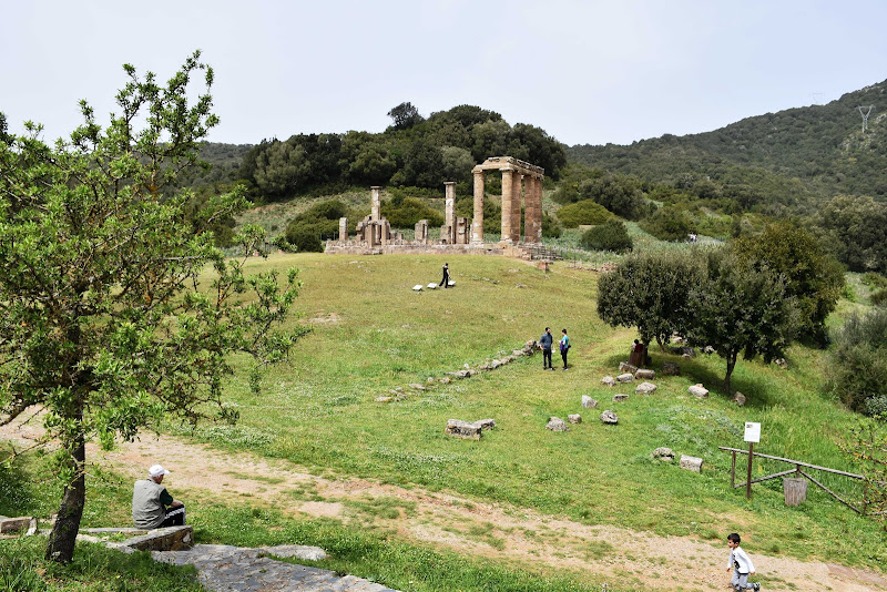Tempio di Antas di Iky