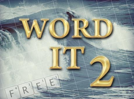 WordIt 2 - Word Puzzle Game