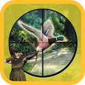 Duck Bow Hunter icon
