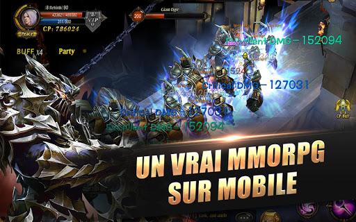 MU Origin  captures d'écran 2