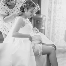 Wedding photographer Toñi Olalla (toniolalla). Photo of 15.11.2016