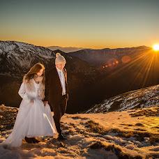 Wedding photographer Krzysztof Laszczyk (KrzysztofLaszcz). Photo of 08.03.2016
